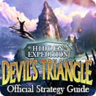 Hidden Expedition: Devil's Triangle Strategy Guide igra