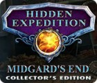 Hidden Expedition: Midgard's End Collector's Edition igra