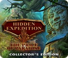 Hidden Expedition: The Price of Paradise Collector's Edition igra