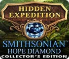 Hidden Expedition: Smithsonian Hope Diamond Collector's Edition igra