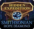 Hidden Expedition: Smithsonian Hope Diamond igra