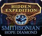 Hidden Expedition: Smithsonian Hope Diamond igra
