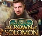 Hidden Expedition: The Crown of Solomon igra