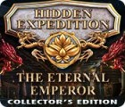 Hidden Expedition: The Eternal Emperor Collector's Edition igra