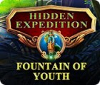 Hidden Expedition: The Fountain of Youth igra