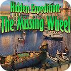 Hidden Expedition: The Missing Wheel igra