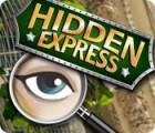 Hidden Express igra