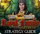 Hidden Mysteries: Royal Family Secrets Strategy Guide igra
