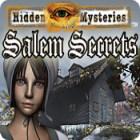 Hidden Mysteries: Salem Secrets igra