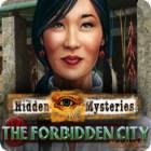 Hidden Mysteries: The Forbidden City igra