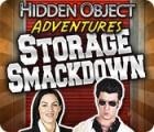 Hidden Object Adventures: Storage Smackdown igra