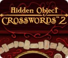 Solve crosswords to find the hidden objects! Enjoy the sequel to one of the most successful mix of w igra