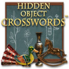 Hidden Object Crosswords igra