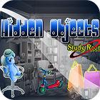 Hidden Objects: Study Room igra