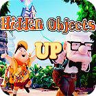 Hidden Objects Up igra