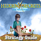 Hidden Secrets: The Nightmare Strategy Guide igra