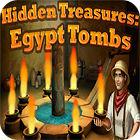 Hidden Treasures: Egypt Tombs igra