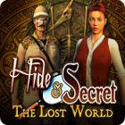 Hide and Secret 4: The Lost World igra