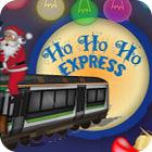 HoHoHo Express igra