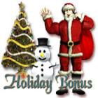 Holiday Bonus igra