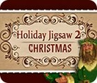 Holiday Jigsaw Christmas 2 igra