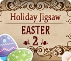 Holiday Jigsaw Easter 2 igra