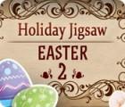 Holiday Jigsaw Easter 2 igra