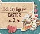 Holiday Jigsaw Easter 3 igra