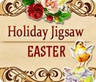 Holiday Jigsaw Easter igra