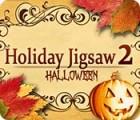 Holiday Jigsaw Halloween 2 igra