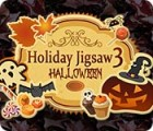 Holiday Jigsaw Halloween 3 igra
