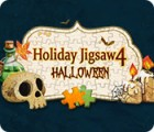 Holiday Jigsaw Halloween 4 igra
