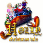 Holly. A Christmas Tale Deluxe igra