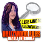 Hollywood Files: Deadly Intrigues igra