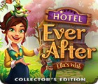 Hotel Ever After: Ella's Wish Collector's Edition igra