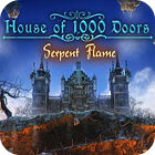 House of 1000 Doors: Serpent Flame Collector's Edition igra