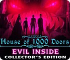 House of 1000 Doors: Evil Inside Collector's Edition igra