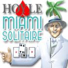 Hoyle Miami Solitaire igra
