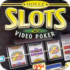 Hoyle Slots & Video Poker igra