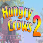 Hungry Crows 2 igra