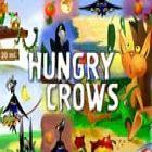 Hungry Crows igra
