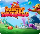 Hungry Invaders igra
