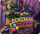 Huntress: The Cursed Village igra