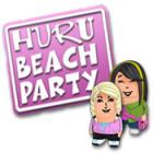 Huru Beach Party igra