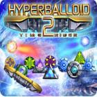 Hyperballoid 2 igra