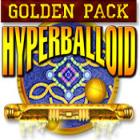 Hyperballoid Golden Pack igra