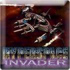 Hyperspace Invader igra