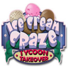 Ice Cream Craze: Tycoon Takeover igra
