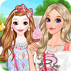 Ice Cream Girls igra