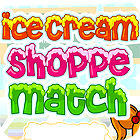 Ice Cream Shoppe Match igra